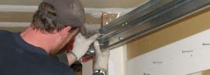 Garage Door Maintenance Greeley