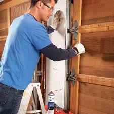 Garage Door Installation Greeley